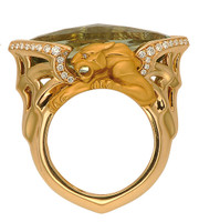 Magerit Vitral Ring SO1403.18G