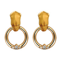 Magerit Vitral Collection Earrings AR1400.1