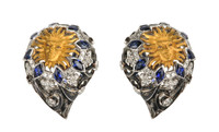 Magerit Versalles Earrings AR1706.2