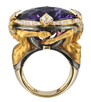Magerit Versailles Couple Ring SO1717.1