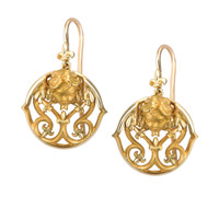 Magerit Versailles  Earrings AR1759.1