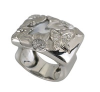Magerit Sky Collection Ring SO0787.18NB