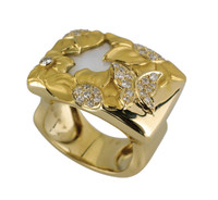 Magerit Sky Collection Ring SO0787.18N