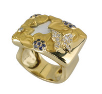 Magerit Sky Collection Ring SO0787.14Z8N