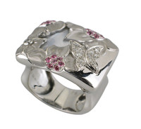 Magerit Sky Collection Ring SO0787.14R8NB