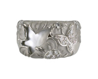 Magerit Sky Collection Ring SO0786.18NB