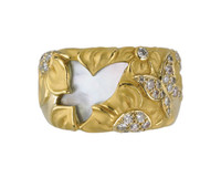 Magerit Sky Collection Ring SO0786.18N