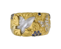 Magerit Sky Collection Ring SO0786.14Z8N