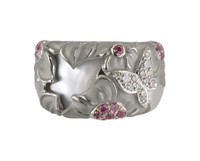 Magerit Sky Collection Ring SO0786.14R8NB