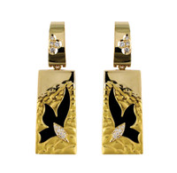 Magerit sky collection Earrings AR0812.18X