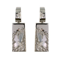 Magerit sky collection Earrings AR0812.18NB