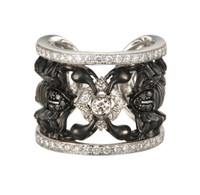 Magerit Scorpion Banda Collection Ring SO1781.2
