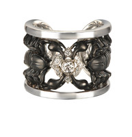 Magerit Scorpion Banda Collection Ring SO1762.2