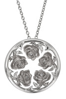Magerit Rosas Collection Necklace CO1721.2