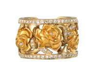 Magerit Rosas Big Collection Ring SO1764.1