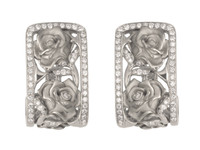 Magerit Rosas Big Collection Earrings AR1765.2