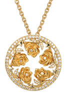 Magerit Rosas Big Collection Necklaces CO1763.1