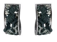 Magerit Pumas Earrings AR0747.1B