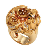 Magerit Nature Collection Ring SO1330.14A