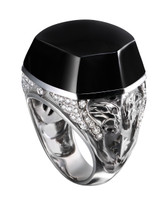 Magerit Babylon Caramelo Big Collection Ring SO1631.2