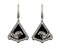 Magerit Babilon Collection Earrings AR1675.2