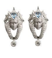 Magerit Atlantis Collection Earrings AR1600.2