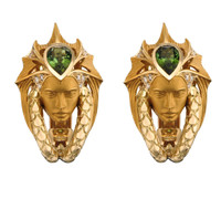 Magerit Atlantis Collection Earrings AR1578.1