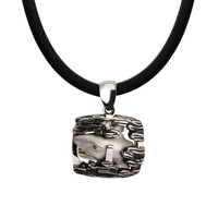Magerit Acecho Collection Small Necklace CO1358.1HB