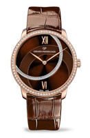 Girard-Perregaux 1966 Lady 38mm Diamonds Pink Gold WoWatch 49525D52ABD1-BKEA