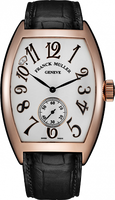 Franck Muller Vintage Curvex 7-Days Power Reserve Vintage Curvex 7-Days Power Reserve