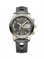 Chopard Grand Prix de Monaco Historique Chronograph 2012 RG Watch 161275-5004