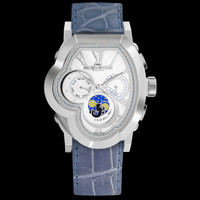 Van Der Bauwede Legend Beverly Quartz 13458