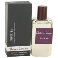 Silver Iris by Atelier Cologne Pure Perfume Spray 3.3 oz