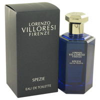Spezie by Lorenzo Villoresi Firenze Toilette  Spray 3.4 oz