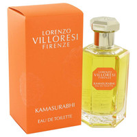 Kamasurabhi by Lorenzo Villoresi Firenze Toilette  Spray 3.4 oz