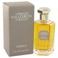 Theseus by Lorenzo Villoresi Firenze Toilette  Spray 3.4 oz