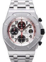 Royal Oak Offshore Themes Panda 26170ST.OO.1000ST.01