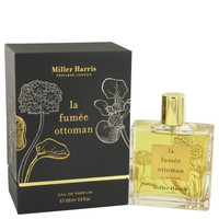 La Fumee Ottoman by Miller Harris Parfum Spray 3.4 oz