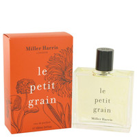 Le Petit Grain by Miller Harris Parfum Spray 3.4 oz