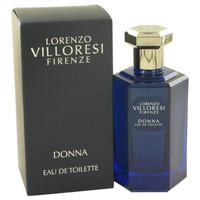 Lorenzo Villoresi Firenze Donna by Lorenzo Villoresi Toilette  Spray (Unisex) 3.3 oz