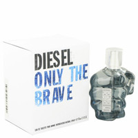 Only the Brave by Diesel Toilette  Spray 2.5 oz