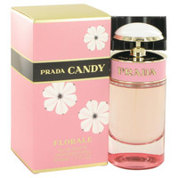 Prada Candy Florale by Prada Toilette  Spray 1.7 oz