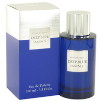 Deep Blue Essence by Weil Toilette  Spray 3.3 oz