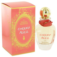 Cheeky Alice by Vivienne Westwood Toilette  Spray 2.5 oz