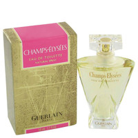 CHAMPS ELYSEES by Guerlain Parfum Spray Refillable 1.7 oz
