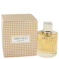 Jimmy Choo Illicit by Jimmy Choo Parfum Spray 3.3 oz