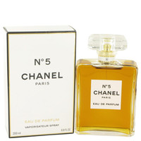 CHANEL 5 by Chanel Parfum Spray 6.8 oz