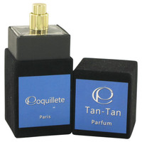 Tan Tan by Coquillete Parfum Spray 3.4 oz