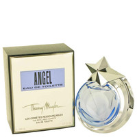 ANGEL by Thierry Mugler Toilette  Spray Refillable 2.7 oz