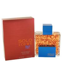 Solo Loewe Pop by Loewe Toilette  Spray 4.3 oz